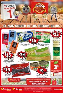 Catálogo Soriana Express ( Caducado )