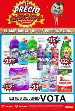 Ofertas de Soriana Express en el catálogo de Soriana Express ( Vencido)