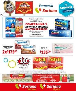 Catálogo Soriana Express ( 26 días más)