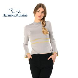 Ofertas de Harmont & Blaine en el catálogo de Harmont & Blaine ( 26 días más)
