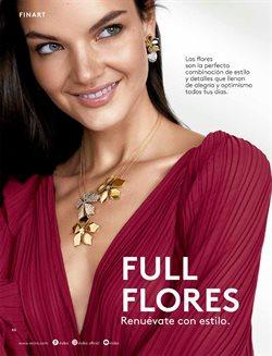 Ofertas de Perfumerías y Belleza en el catálogo de Ésika ( Más de un mes )