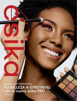 Ofertas de Perfumerías y Belleza en el catálogo de Ésika ( Más de un mes)