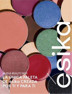Ofertas de Perfumerías y Belleza en el catálogo de Ésika ( Vence hoy)