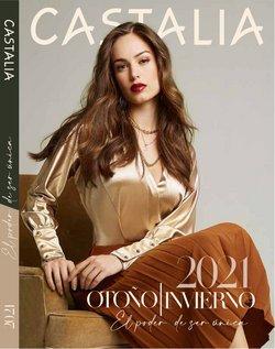 Ofertas de Castalia en el catálogo de Castalia ( Más de un mes)