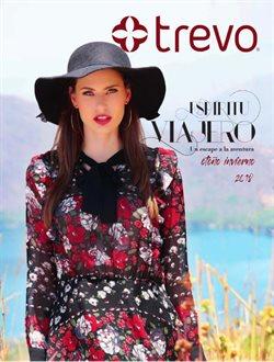 Ofertas de Trevo Moda  en el folleto de Ciudad de México