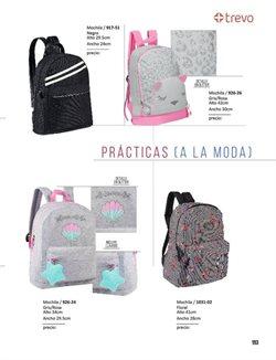 Ofertas de Relojes  en el folleto de Trevo Moda en Zihuatanejo