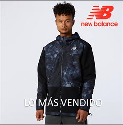 Catálogo New Balance ( Más de un mes )