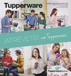Ofertas de Hogar y Muebles en el catálogo de Tupperware en Aguascalientes ( 2 días más )