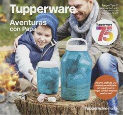 Ofertas de Tupperware en el catálogo de Tupperware ( Vencido)