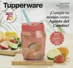 Ofertas de Tupperware en el catálogo de Tupperware ( Vence hoy)