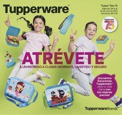 Catálogo Tupperware ( Vence hoy)