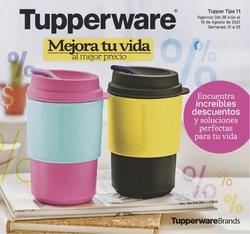 Catálogo Tupperware ( Publicado hoy)