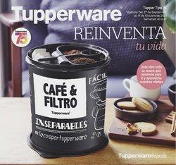 Ofertas de Hogar y Muebles en el catálogo de Tupperware ( Vence mañana)