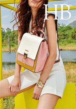 Catálogo HB Handbags ( 17 días más )