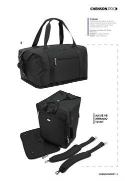 Ofertas de Bolsa de viaje en HB Handbags