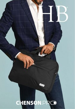 Catálogo HB Handbags ( 12 días más)