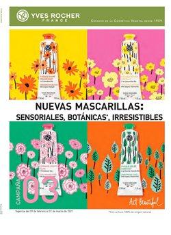 Ofertas de Perfumerías y Belleza en el catálogo de Yves Rocher en Benito Juárez (CDMX) ( 2 días publicado )