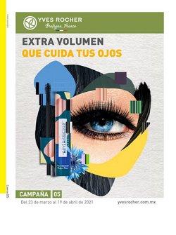 Ofertas de Perfumerías y Belleza en el catálogo de Yves Rocher en Santiago de Querétaro ( 8 días más )