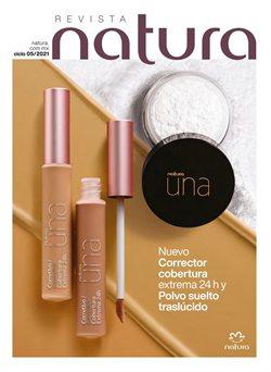 Ofertas de Perfumerías y Belleza en el catálogo de Natura en Fresnillo ( Más de un mes )