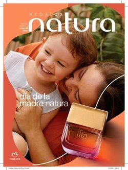 Ofertas de Perfumerías y Belleza en el catálogo de Natura en Navojoa ( Más de un mes )