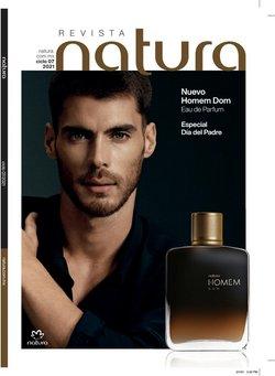 Ofertas de Perfumerías y Belleza en el catálogo de Natura en Tijuana ( 18 días más )