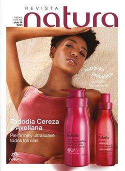 Ofertas de Perfumerías y Belleza en el catálogo de Natura ( 21 días más)