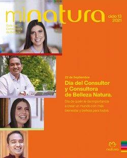 Catálogo Natura ( Vence mañana)