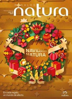 Ofertas de Perfumerías y Belleza en el catálogo de Natura ( 28 días más)