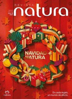 Ofertas de Perfumerías y Belleza en el catálogo de Natura ( 25 días más)