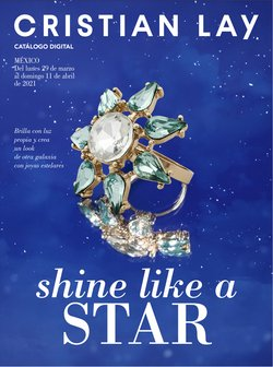 Ofertas de Perfumerías y Belleza en el catálogo de Cristian Lay en Irapuato ( Vence mañana )