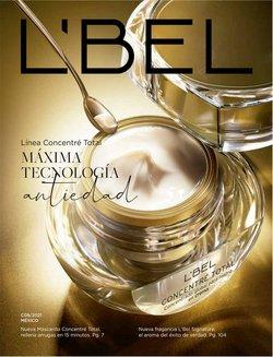 Ofertas de Perfumerías y Belleza en el catálogo de L'Bel ( 13 días más)