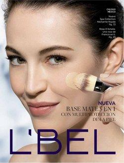 Ofertas de Perfumerías y Belleza en el catálogo de L'Bel ( 17 días más)