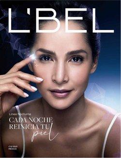 Catálogo L'Bel ( 26 días más)