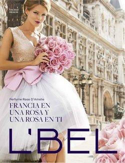 Catálogo L'Bel ( Más de un mes)
