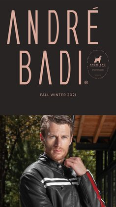 Ofertas de Ropa, Zapatos y Accesorios en el catálogo de André Badi ( Más de un mes)