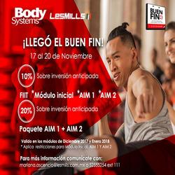 Ofertas de Body Systems  en el folleto de San Cristóbal de las Casas