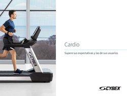 Ofertas de Sport Fitness en el catálogo de Sport Fitness ( Más de un mes)
