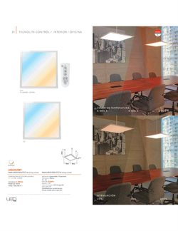 Ofertas de Muebles de oficina en Tecnolite