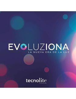 Catálogo Tecnolite ( 3 días más )