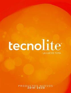 Ofertas de Ferreterías y Construcción en el catálogo de Tecnolite en Monterrey ( 23 días más )