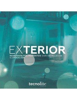 Catálogo Tecnolite ( 15 días más)