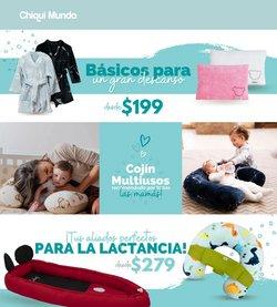 Ofertas de Juguetes y Niños en el catálogo de Chiquimundo ( 18 días más)