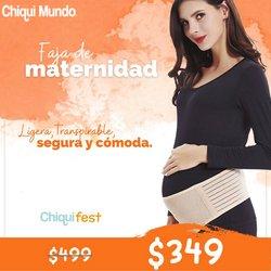 Ofertas de Juguetes y Niños en el catálogo de Chiquimundo ( Vence mañana)