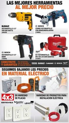 Ofertas de Electrónica y Tecnología en el catálogo de Promo Tiendeo en Cuajimalpa de Morelos ( 14 días más )