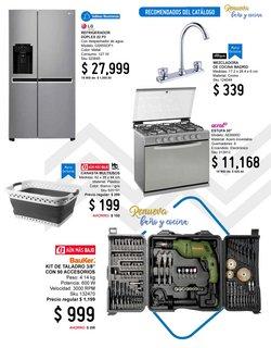 Ofertas de Hiper-Supermercados en el catálogo de Promo Tiendeo en Ciudad de México ( 3 días más )