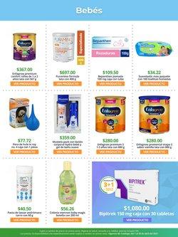 Ofertas de Hiper-Supermercados en el catálogo de Promo Tiendeo en Mexicali ( 5 días más )
