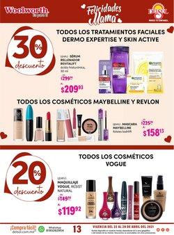 Ofertas de Hiper-Supermercados en el catálogo de Promo Tiendeo en Zamora de Hidalgo ( Publicado hoy )