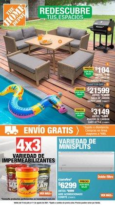 Catálogo Promo Tiendeo ( 8 días más)