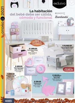 Ofertas de Baby Up en el catálogo de Promo Tiendeo ( 3 días más)