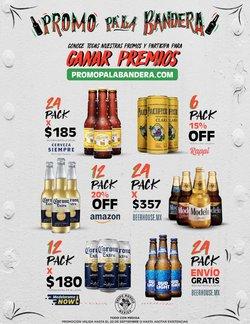 Catálogo Promo Tiendeo ( Vence mañana)
